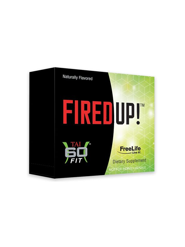 Fired Up!® (30 packets)