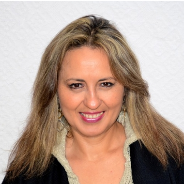 Susana Azócar, Director of Sales and Operations for Latin America